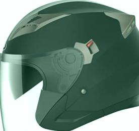 Casco YEMA YM-627