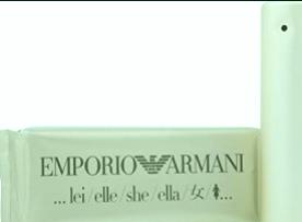 Giorgio Armani Tú