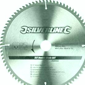 Silverline TCT 244964