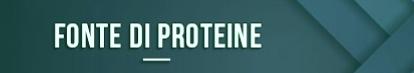 fuente de proteína