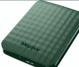 Maxtor HX-M201TCB / GM