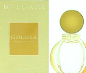 Bulgari Goldea