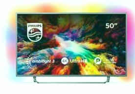 Philips-50PUS7303 / 12-7300