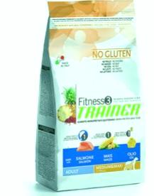 Trainer Fitness 3 (sin gluten)