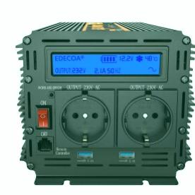 EDECOA EU1922101500L