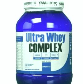 Yamamoto Nutrition Ultra Whey