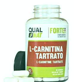 Qualnat L-Carnitina
