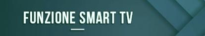 Función Smart TV