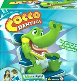Dentista de Hasbro Gaming Coconut
