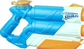 Nerf Super Soaker Twin Tide