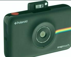 Vistas Polaroid-Snap-Touch
