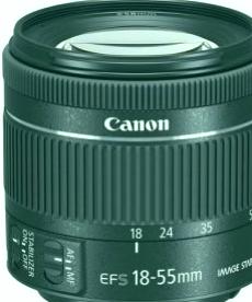 Canon EF-S B07QT8XVWX