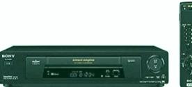Sony SLV-SE700