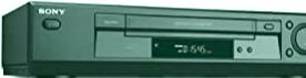Sony SLV-SX 730 VHS
