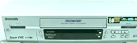 Panasonic NV-HS280 S-VHS