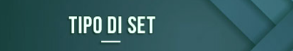 Tipo de set
