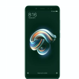 Xiaomi Redmi Nota 5