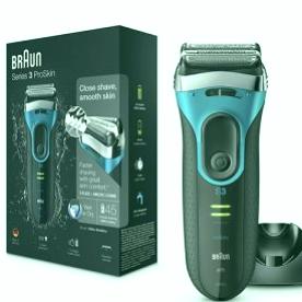 Braun-Series-3-ProSkin-3080s