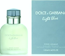 Dolce & Gabbana Celeste
