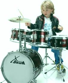 Xdrum Session Junior