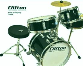 Clifton Junior