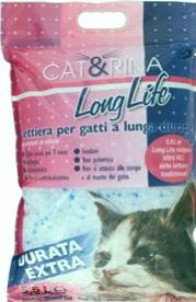 Cat & Rina Long Life