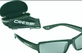 Cressi Ninja DB100002
