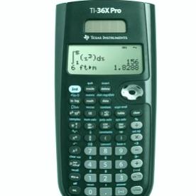 Texas Instruments TI 36X PRO