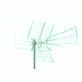Zodiaco ZTL-233-05UV