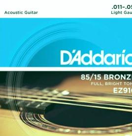 D'Addario-EZ910