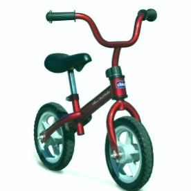 Primera Bicicleta Chicco
