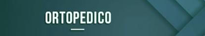 ortopédico