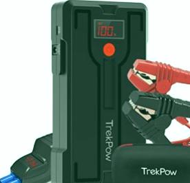 TrekPow G39