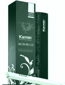 Karmin G3PRO-WH