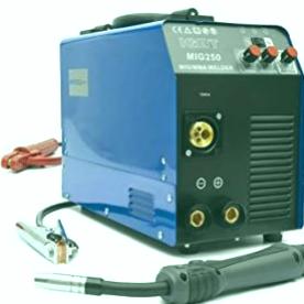 IPOTOOLS MIG-250