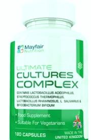 Complejo de Culturas