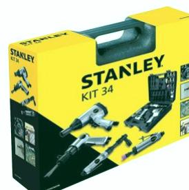 Stanley-KIT34