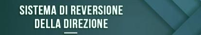 sistema de reversión de dirección