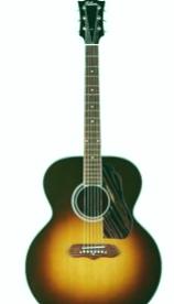 Gibson acústica SJ10VSNH1 1941 SJ-100
