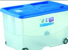 Caja Stefanplastic Vasco