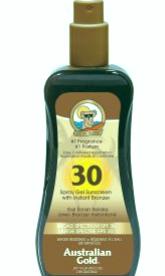 Australian Gold SPF 30