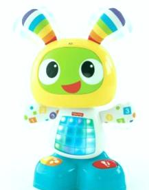 Robot bailarín de Fisher-Price
