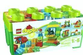 Lego Duplo todo en uno