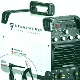 STAHLWERK 1023