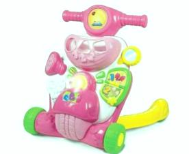 Valentina scooterina