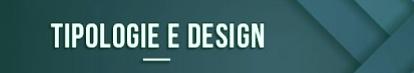 Tipos y diseño