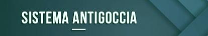 Sistema anti-goteo