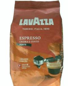 Crema Lavazza y Sabor