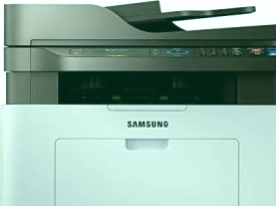 Samsung M2070FW