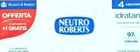 ROBERTS NEUTRO Hidratante